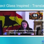 DIY Project Glass and next generation Slide08 - Translation