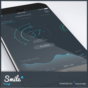 Keytree_SMILE_native_iphone_application